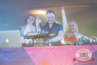 «Дыхание ночи»: ASTERO (Санкт-Петербург), 25 апреля 2015 - Ресторан «Максимилианс» Самара - 15