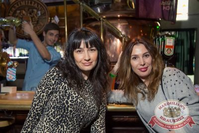 «Дыхание ночи»: ASTERO (Санкт-Петербург), 25 апреля 2015 - Ресторан «Максимилианс» Самара - 28