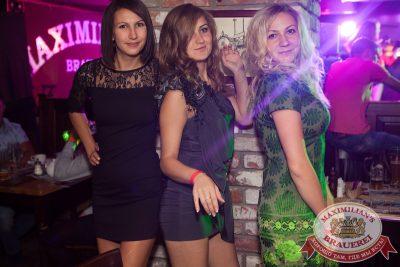 Дыхание ночи»: ASTERO (Санкт-Петербург), 26 июля 2014 - Ресторан «Максимилианс» Самара - 06
