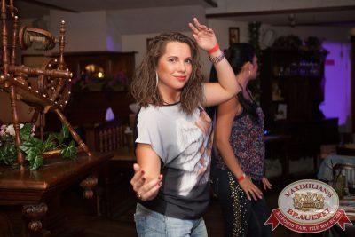Дыхание ночи»: ASTERO (Санкт-Петербург), 26 июля 2014 - Ресторан «Максимилианс» Самара - 07