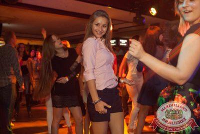 Дыхание ночи»: ASTERO (Санкт-Петербург), 26 июля 2014 - Ресторан «Максимилианс» Самара - 10