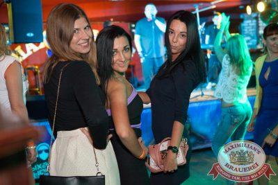 Дыхание ночи»: ASTERO (Санкт-Петербург), 26 июля 2014 - Ресторан «Максимилианс» Самара - 15