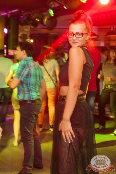 Дыхание ночи»: ASTERO (Санкт-Петербург), 26 июля 2014 - Ресторан «Максимилианс» Самара - 22