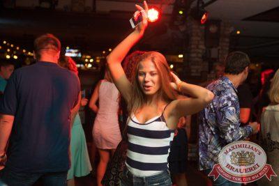 Дыхание ночи»: ASTERO (Санкт-Петербург), 26 июля 2014 - Ресторан «Максимилианс» Самара - 24