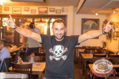 «Дыхание ночи»: «Дикий, дикий Запад», 8 августа 2015 - Ресторан «Максимилианс» Самара - 12