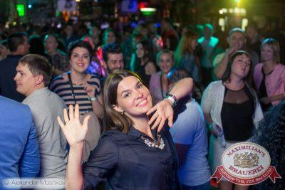 «Дыхание ночи»: «Дикий, дикий Запад», 8 августа 2015 - Ресторан «Максимилианс» Самара - 17