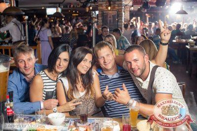 «Дыхание ночи»: «Дикий, дикий Запад», 8 августа 2015 - Ресторан «Максимилианс» Самара - 22