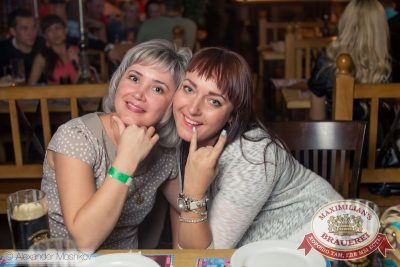 «Дыхание ночи»: «Дикий, дикий Запад», 8 августа 2015 - Ресторан «Максимилианс» Самара - 23