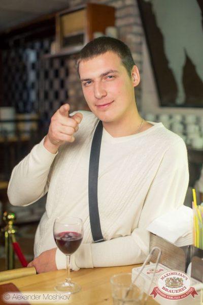 «Дыхание ночи»: «Дикий, дикий Запад», 8 августа 2015 - Ресторан «Максимилианс» Самара - 24