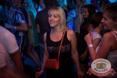 «Дыхание ночи»: DJ Adida$$ (Самара), 2 августа 2014 - Ресторан «Максимилианс» Самара - 14
