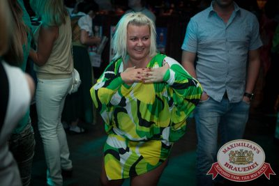 «Дыхание ночи»: DJ Adida$$ (Самара), 2 августа 2014 - Ресторан «Максимилианс» Самара - 19