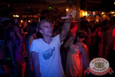 «Дыхание ночи»: DJ Adida$$ (Самара), 2 августа 2014 - Ресторан «Максимилианс» Самара - 22