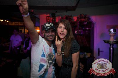 «Дыхание ночи»: DJ Adida$$ (Самара), 2 августа 2014 - Ресторан «Максимилианс» Самара - 27