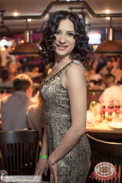 «Дыхание ночи»: Dj Anton (Москва), 28 марта 2015 - Ресторан «Максимилианс» Самара - 05
