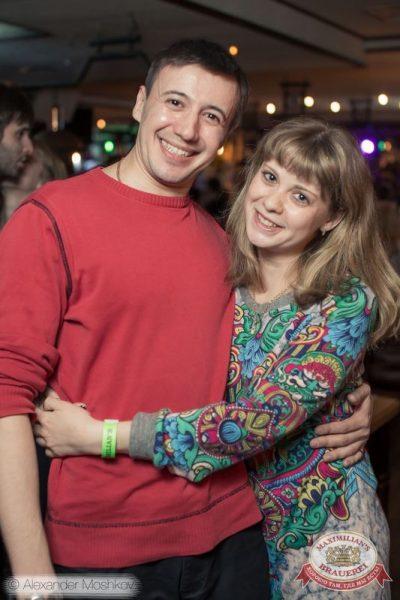 «Дыхание ночи»: Dj Anton (Москва), 28 марта 2015 - Ресторан «Максимилианс» Самара - 16