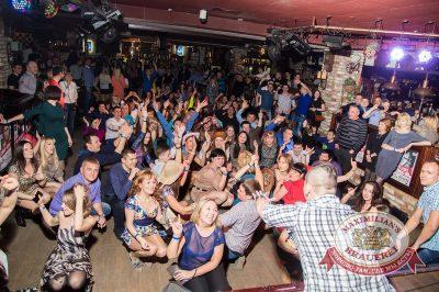 «Дыхание ночи»: Dj Anton (Москва) на Дне Космонавтики, 12 апреля 2014 - Ресторан «Максимилианс» Самара - 17