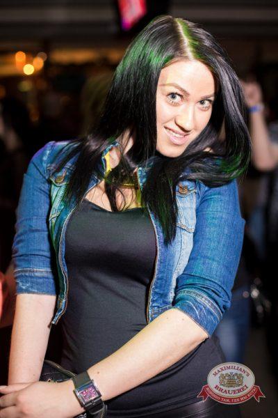 «Дыхание ночи»: Dj Anton (Москва) на Дне Космонавтики, 12 апреля 2014 - Ресторан «Максимилианс» Самара - 27