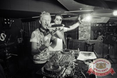 «Дыхание ночи»: Dj Denis Rublev (Москва), 13 сентября 2014 - Ресторан «Максимилианс» Самара - 02