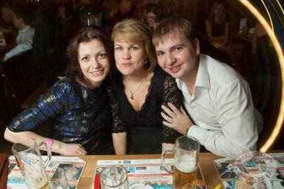 «Dыхание ночи»: DJ Игорь Кокс, 13 декабря 2013 - Ресторан «Максимилианс» Самара - 06