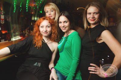 «Dыхание ночи»: DJ Игорь Кокс, 13 декабря 2013 - Ресторан «Максимилианс» Самара - 11