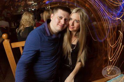 «Dыхание ночи»: DJ Игорь Кокс, 13 декабря 2013 - Ресторан «Максимилианс» Самара - 12