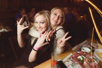 «Dыхание ночи»: DJ Игорь Кокс, 13 декабря 2013 - Ресторан «Максимилианс» Самара - 25