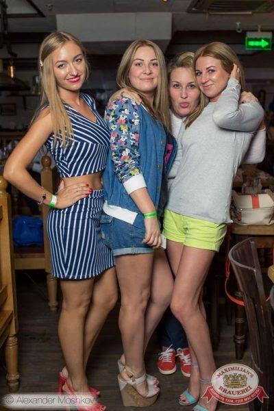 «Дыхание ночи»: DJ Kirillich (Москва), 6 июня 2015 - Ресторан «Максимилианс» Самара - 22