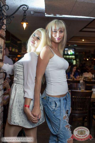 «Дыхание ночи»: DJ Kirillich (Москва), 6 июня 2015 - Ресторан «Максимилианс» Самара - 26