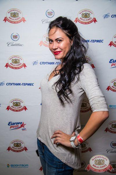 «Дыхание ночи»: DJ Mike Mildy (Москва), 23 августа 2014 - Ресторан «Максимилианс» Самара - 08