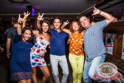 «Дыхание ночи»: DJ Mike Mildy (Москва), 23 августа 2014 - Ресторан «Максимилианс» Самара - 27