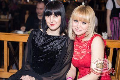 «Дыхание ночи»: DJ Miller (Москва), 29 марта 2014 - Ресторан «Максимилианс» Самара - 04