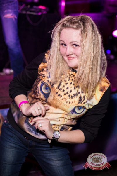 «Дыхание ночи»: DJ Miller (Москва), 29 марта 2014 - Ресторан «Максимилианс» Самара - 25