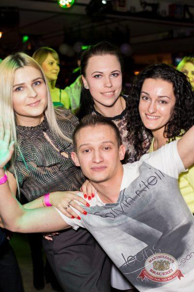 «Дыхание ночи»: DJ Miller (Москва), 29 марта 2014 - Ресторан «Максимилианс» Самара - 32
