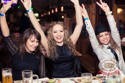 «Дыхание ночи»: Dj NiL на Всемирном дне пива, 1 марта 2014 - Ресторан «Максимилианс» Самара - 02