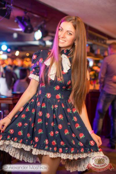 «Дыхание ночи»: Dj Phantom (Москва-Израиль), 24 октября 2015 - Ресторан «Максимилианс» Самара - 18