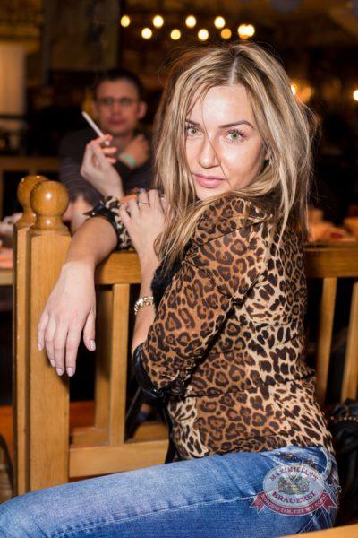 «Дыхание ночи»: Dj Roma Pafos (Москва), 15 марта 2014 - Ресторан «Максимилианс» Самара - 24