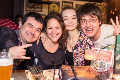«Дыхание ночи»: Dj Roma Pafos (Москва), 15 марта 2014 - Ресторан «Максимилианс» Самара - 29