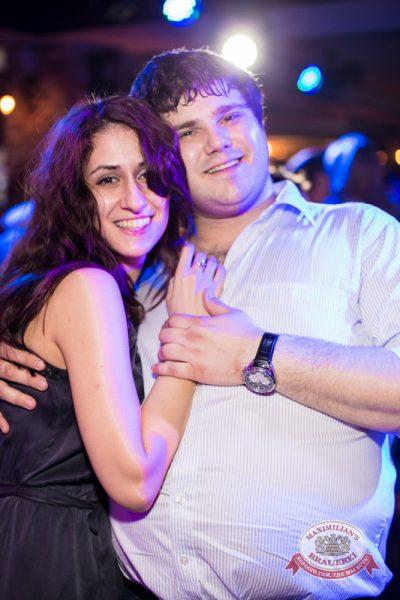 «Дыхание ночи»: DJ Роман Жуков (Казань), 5 апреля 2014 - Ресторан «Максимилианс» Самара - 22