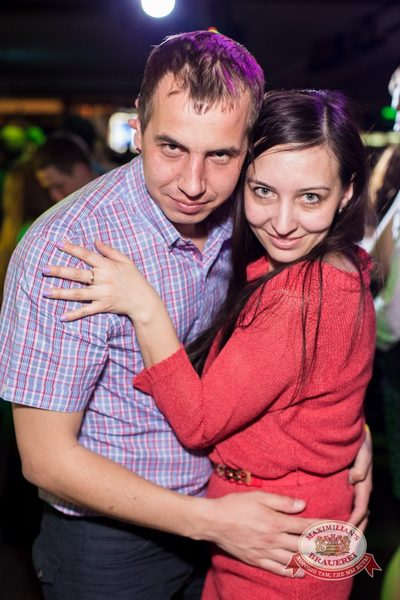 «Дыхание ночи»: DJ Роман Жуков (Казань), 5 апреля 2014 - Ресторан «Максимилианс» Самара - 23