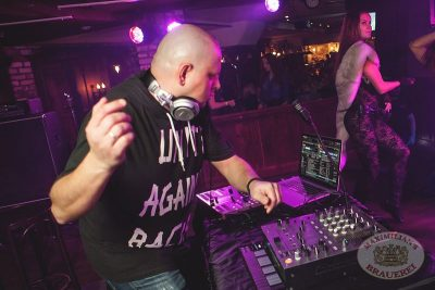 «Dыхание ночи»: DJ Сергей Фисун, 22 ноября 2013 - Ресторан «Максимилианс» Самара - 14