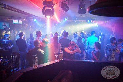 «Dыхание ночи»: DJ Сергей Фисун, 22 ноября 2013 - Ресторан «Максимилианс» Самара - 15