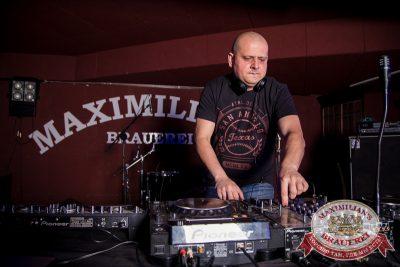 «Дыхание ночи»: Dj Сергей Фисун (Москва), 31 мая 2014 - Ресторан «Максимилианс» Самара - 12