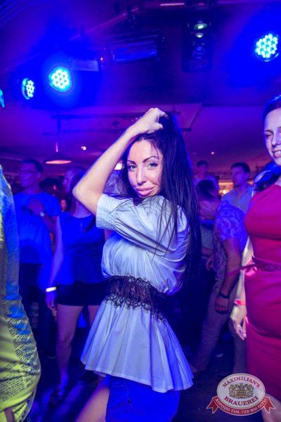 «Дыхание ночи»: DJ Shirshnev (Москва), 9 августа 2014 - Ресторан «Максимилианс» Самара - 22