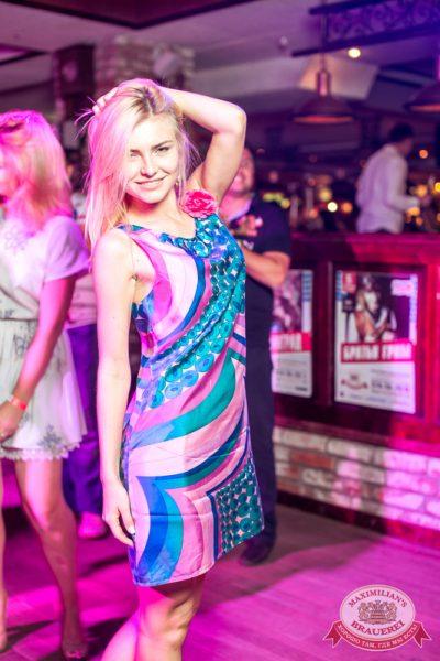 «Дыхание ночи»: DJ Shirshnev (Москва), 9 августа 2014 - Ресторан «Максимилианс» Самара - 24