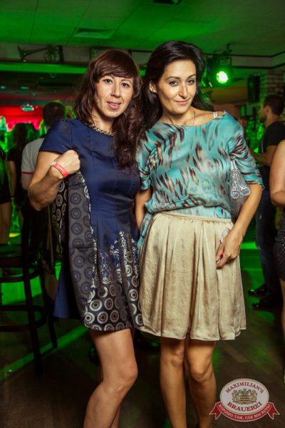 «Дыхание ночи»: DJ Shirshnev (Москва), 9 августа 2014 - Ресторан «Максимилианс» Самара - 27