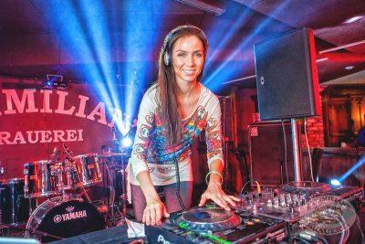 «Dыхание ночи»: DJ Света, 6 декабря 2013 - Ресторан «Максимилианс» Самара - 01