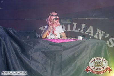 «Дыхание ночи»: Форсаж, вечеринка в Абу-Даби, 23 мая 2015 - Ресторан «Максимилианс» Самара - 01
