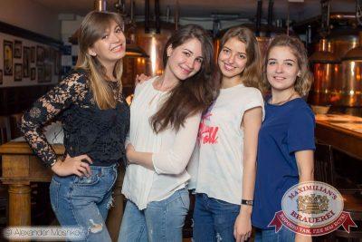 «Дыхание ночи»: Форсаж, вечеринка в Абу-Даби, 23 мая 2015 - Ресторан «Максимилианс» Самара - 07