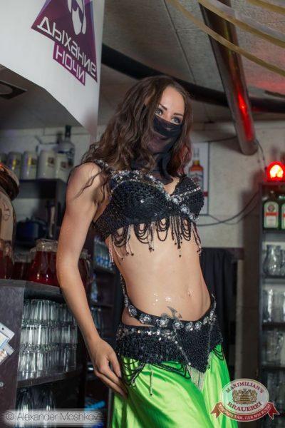 «Дыхание ночи»: Форсаж, вечеринка в Абу-Даби, 23 мая 2015 - Ресторан «Максимилианс» Самара - 11