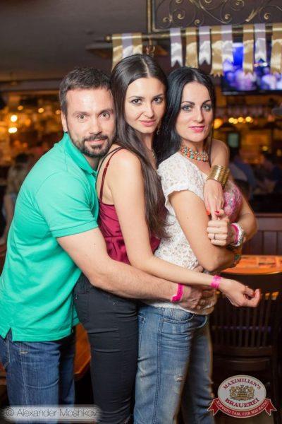 «Дыхание ночи»: Форсаж, вечеринка в Абу-Даби, 23 мая 2015 - Ресторан «Максимилианс» Самара - 21